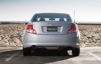 2012 Scion tC, Back View (Toyota Motor Sales, U.S.A., Inc.), exterior, manufacturer
