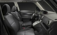 2012 Scion xB, Interior View (Toyota Motor Sales, U.S.A., Inc.), interior, manufacturer, gallery_worthy
