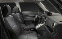 2012 Scion xB, Interior View (Toyota Motor Sales, U.S.A., Inc.), interior, manufacturer