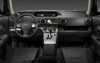 2012 Scion xB, Interior View (Toyota Motor Sales, U.S.A., Inc.), manufacturer, interior