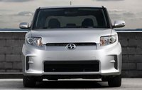 2012 Scion xB, Front View (Toyota Motor Sales, U.S.A., Inc.), exterior, manufacturer, gallery_worthy