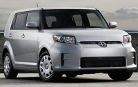 2012 Scion xB Overview