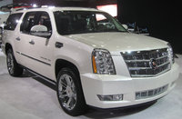 Picture of 2012 Cadillac Escalade ESV Platinum 4WD, exterior, gallery_worthy