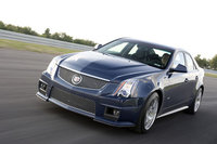 Picture of 2012 Cadillac CTS-V, exterior