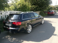 Picture of 2006 Audi A4 Avant 2.0T quattro AWD, exterior, gallery_worthy