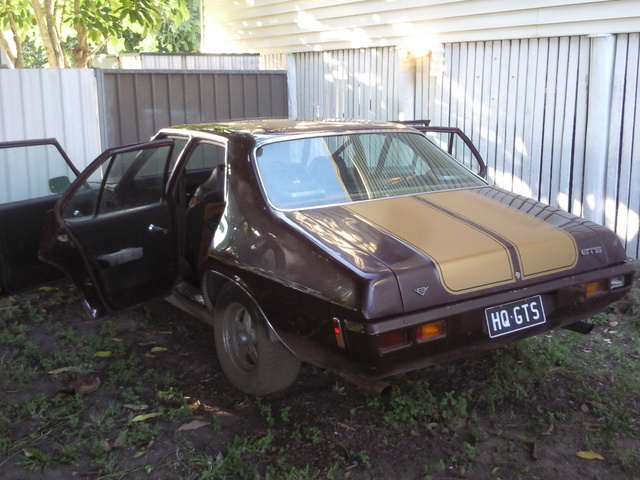 Picture of 1973 Holden Premier