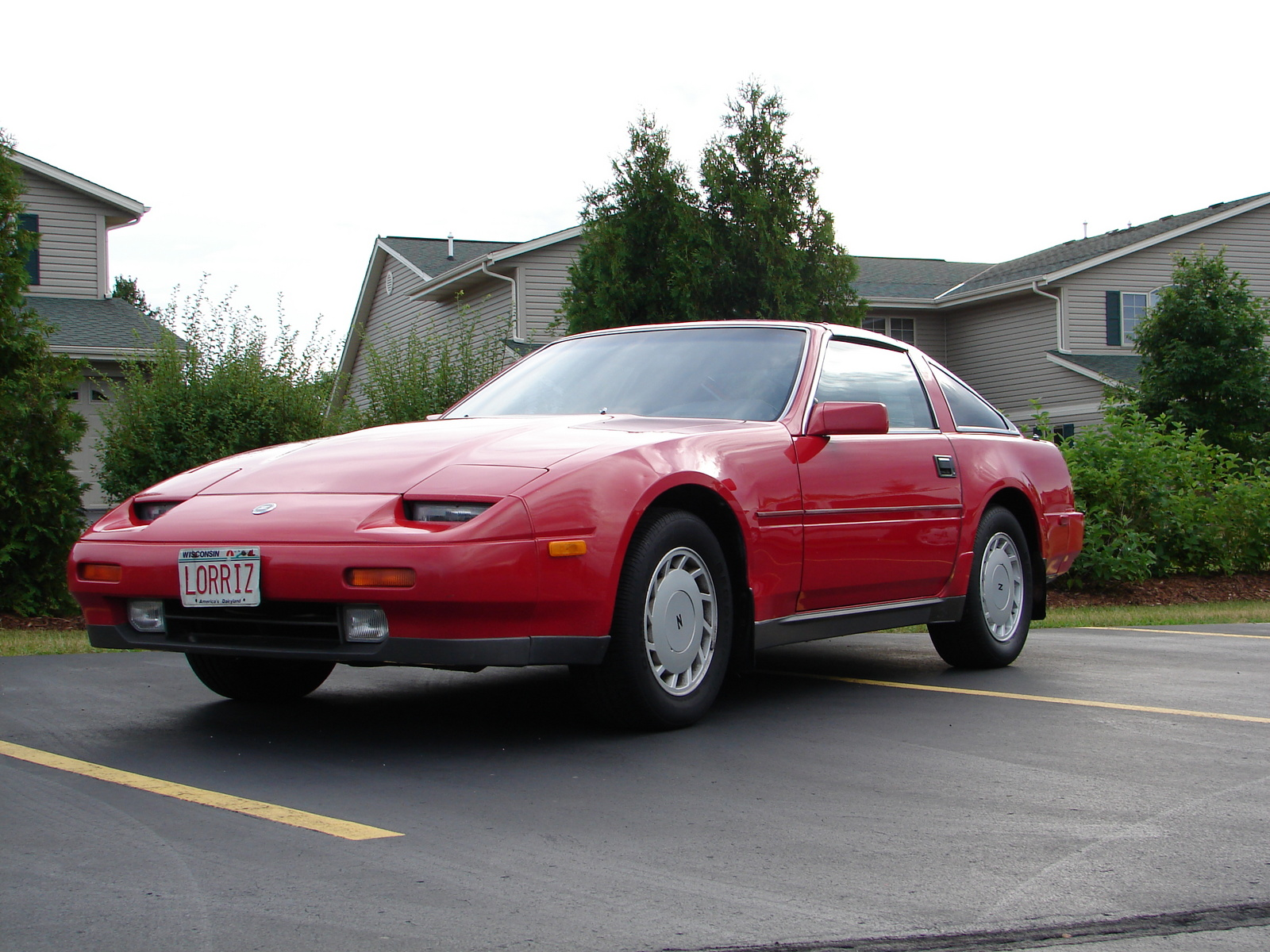 1989 nissan 300zx user reviews cargurus autos post. Black Bedroom Furniture Sets. Home Design Ideas