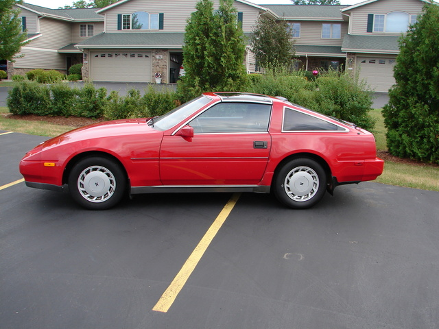 Picture of 1989 Nissan 300ZX