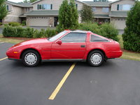 1989 Nissan 300ZX Picture Gallery