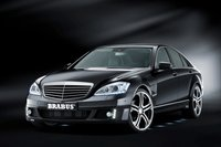 Picture of 2011 Mercedes-Benz S-Class S 65 AMG, exterior, gallery_worthy