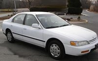 Picture of 1995 Honda Accord LX V6, exterior