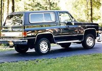 1991 GMC Jimmy Overview