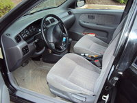 Picture of 1998 Nissan Sentra GXE, interior