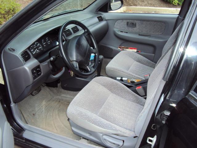 1998 Nissan Sentra Interior Pictures Cargurus