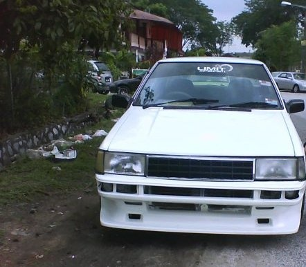 Picture of 1985 Nissan Sunny