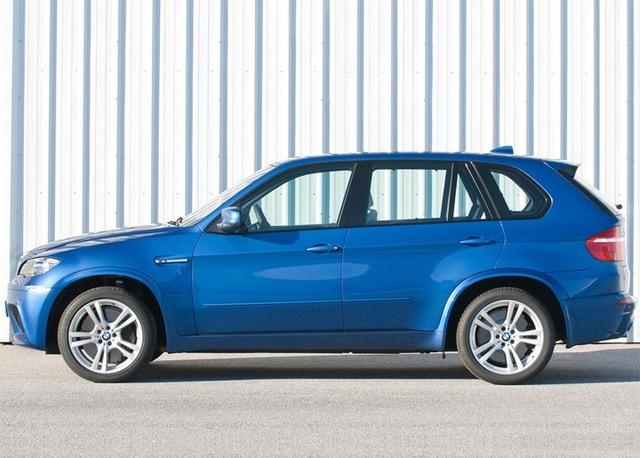 Foto de un 2010 BMW X5