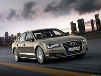 Picture of 2011 Audi A8 L quattro AWD, exterior, gallery_worthy