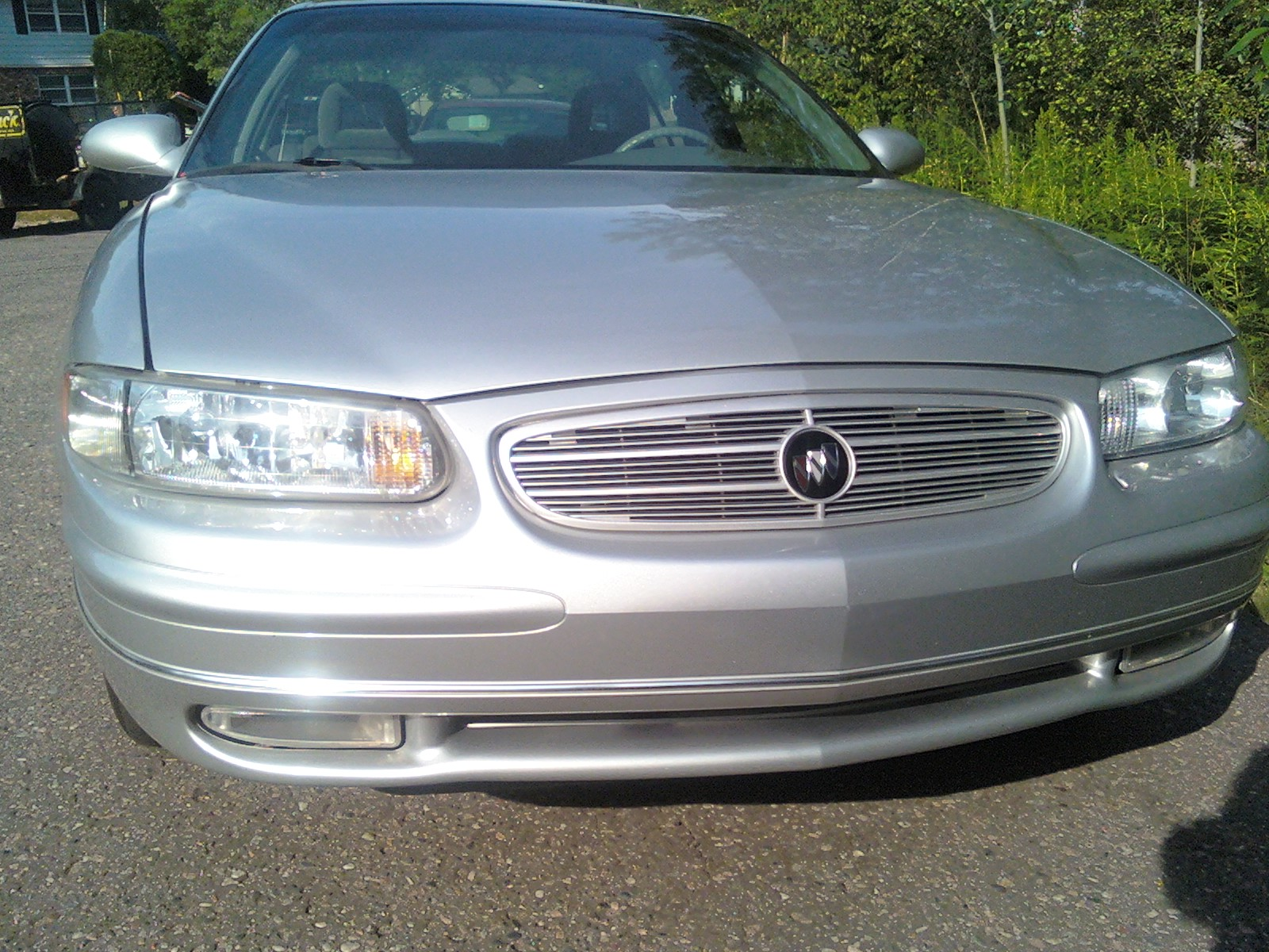 2000 Buick Regal - Pictures