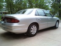 2000 Buick Regal LS, Newly washed and waxed., exterior