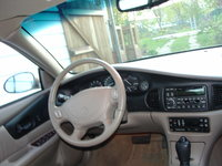 Picture of 2003 Buick Regal LS, interior