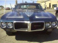 Picture of 1969 Pontiac Firebird, exterior, gallery_worthy