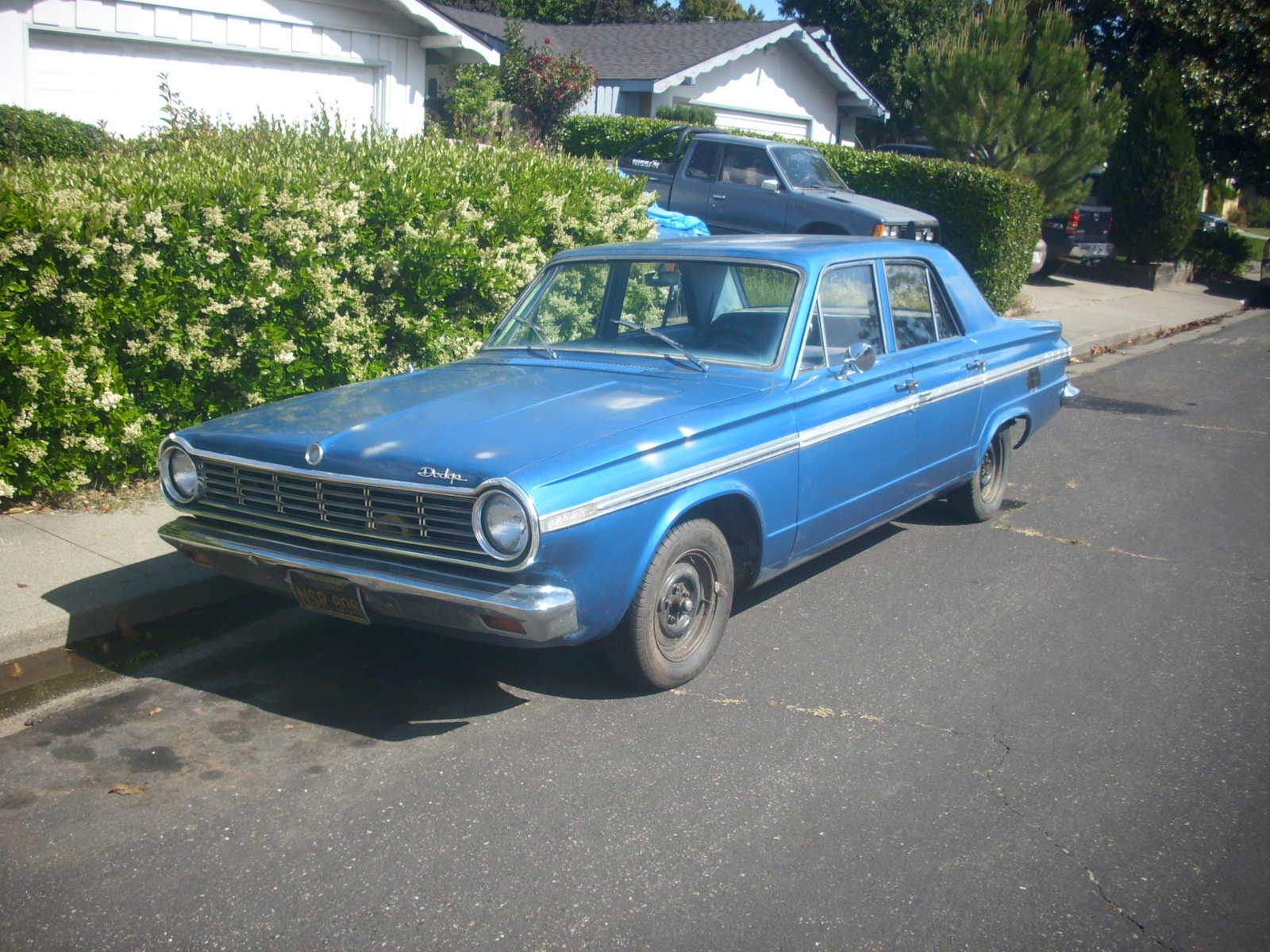 Ford Muscle Cars also Polara further 110082 Pics Your Worst Hooptie furthermore California Transplant 1970 Dodge Power Wagon also 1968 Dodge Dart Pictures C6566. on 1960 dodge power wagon