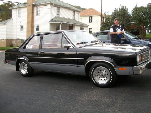 Picture of 1980 Ford Fairmont, exterior, gallery_worthy