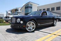 Picture of 2011 Bentley Mulsanne RWD, exterior, gallery_worthy