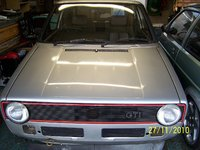 Picture of 1981 Volkswagen Golf, exterior, gallery_worthy