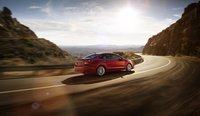 2012 Subaru Impreza, Back Right Quarter View (Subaru of America, Inc.), exterior, manufacturer