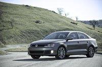 2012 Volkswagen Jetta, Front Left Quarter (Volkswagen AG), exterior, manufacturer