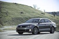 2012 Volkswagen Jetta Overview