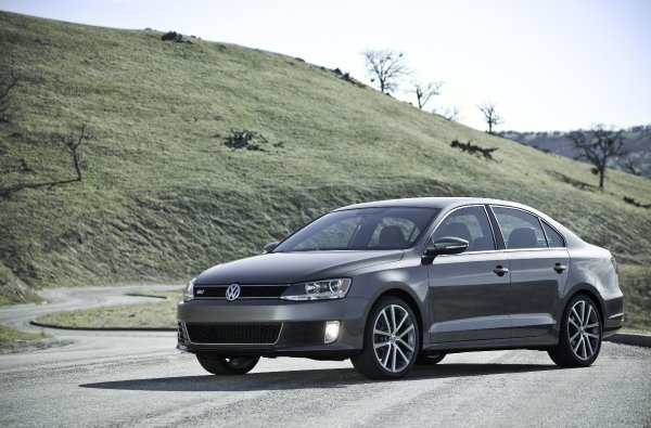 Front Left Quarter (Volkswagen AG)