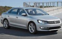 2012 Volkswagen Passat, Front Right Quarter View (Volkswagen AG), exterior, manufacturer