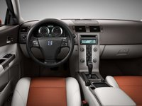 2012 Volvo C30, Interior View (Aol images), manufacturer, interior