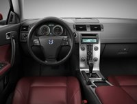 2012 Volvo C70, Interior View (Aol images), interior, manufacturer