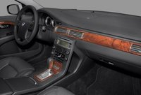 2012 Volvo S80, Interior View (Aol images), interior, manufacturer