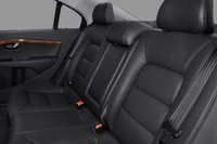 2012 Volvo S80, Interior View (Aol images), manufacturer, interior