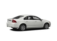 2012 Volvo S80, Back Right Quarter View (Aol images), exterior, manufacturer
