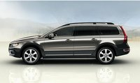 2012 Volvo XC70, Left Side View (Volvo Cars of North America, Inc.), exterior, manufacturer