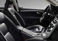 2012 Volvo XC70, Interior View (Volvo Cars of North America, Inc.), interior, manufacturer