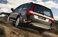 2012 Volvo XC70, Back Left Quarter View (Volvo Cars of North America, Inc.), exterior, manufacturer