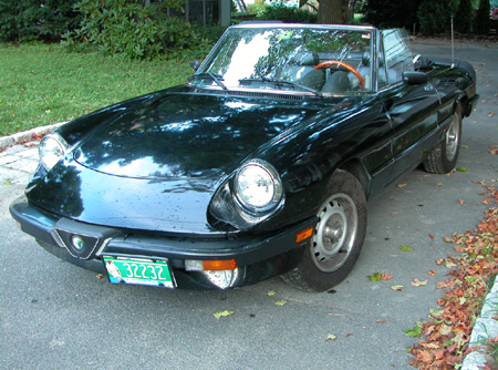 Picture of 1985 Alfa Romeo Spider