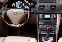 2012 Volvo XC90, Interior View (Ford Motor Company), interior, manufacturer