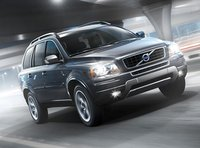 2004 volvo xc90 user reviews cargurus. Black Bedroom Furniture Sets. Home Design Ideas