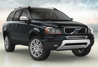 2012 Volvo XC90 Picture Gallery