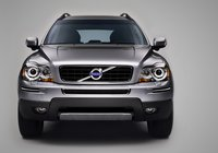 2012 Volvo XC90, Front View (Ford Motor Company), exterior, manufacturer