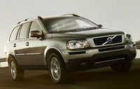 2012 Volvo XC90, Front Right Quarter View (Ford Motor Company), manufacturer, exterior
