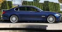 2011 BMW Alpina B7, Right Side View (BMW of North America, Inc.), exterior, manufacturer