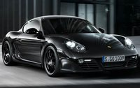 2011 Porsche Cayman Overview